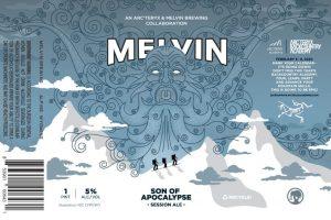 Melvin Son Of Apocalypse IPA