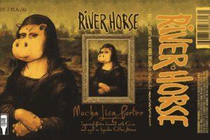 River Horse Mocha Lisa Porter
