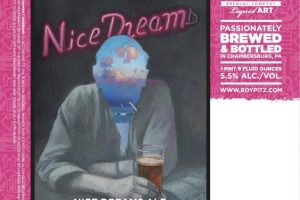 Roy Pitz Nice Dreams Sour