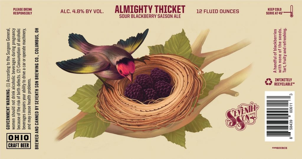 The 175 Best Beer Labels of 2019 – Vote For Your Favorite!