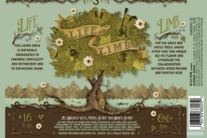 Sierra Nevada Life and Limb Strong Ale