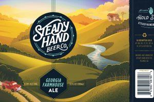 Steady Hand Georgia Farmhouse