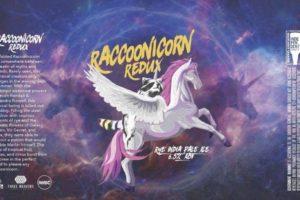 Thorn Raccoonicorn Redux Rye IPA