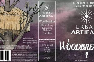 Urban Artifact Woodbreaker Midwest Fruit Tart