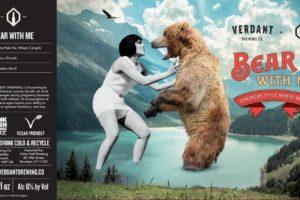 Verdant Bear With Me American Pale Wheat