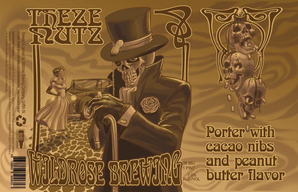 The 175 Best Beer Labels of 2019 - Vote For Your Favorite!