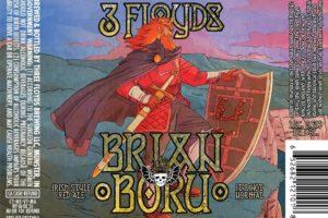 3 Floyds Brewing Brian Boru Irish Red