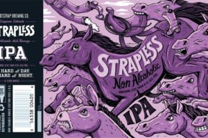 Bootstrap Brewing Strapless Na Ipa