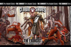 Clown Shoes The Exorcist Stout