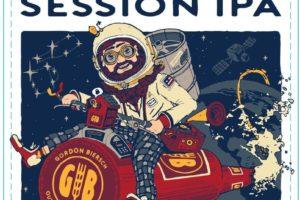 Gordon Biersch Brewing Co Outer Orbit Session Ipa