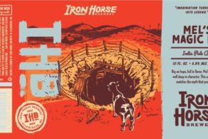 Iron Horse Mels Magic IPA