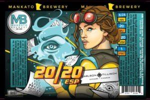 Mankato Brewery 20-20 ESP