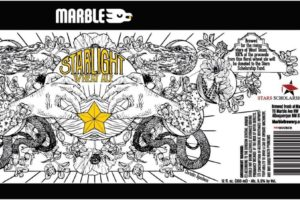 Marble Brewery Starlight Wheat Ale