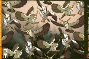 Tripping Animals Brewing Parliament Flight DIPA