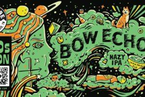 Wiseacre Bow Echo IPA