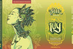 Xül Beer Company Ivy DIPA